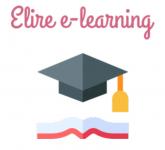 Logo of Elire E-learning